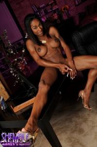 naked black tranny natalia coxxx